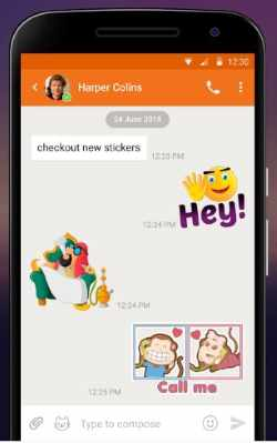 nimbuzz-messenger-for-android-and-iphone-screenshot